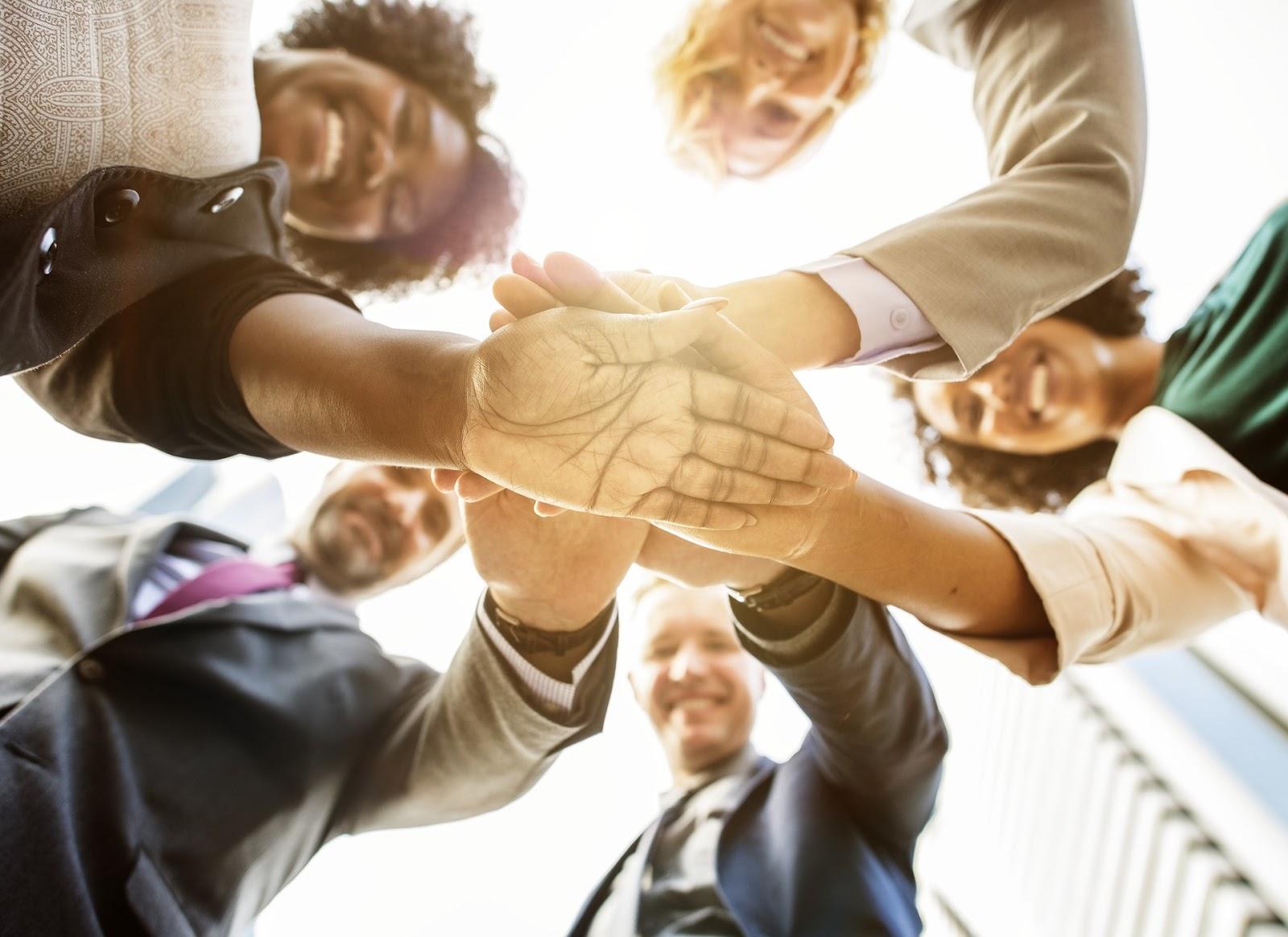 Wyjazdy integracyjne - sposób na budowanie pozytywnych relacji w firmie