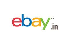 Ebay loot 2018 : Flat ₹150 off on Your First Purchase+Extra 10% Cashback from freecharge