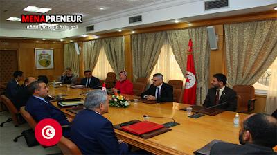 تونس تدعو الباحثين و المخترعين و اصحاب افكار المشاريع الناشئة لمعاضدة مجهودات الدولة و توفر دعما هاما