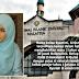 """Kamu Sekarang Berada Di Masjidku, Masjid Nabawi""-Gadis UIA Menceritakan Pengalaman Bertemu Rasulullah S.A.W Dalam Mimpi Selepas Pengsan"