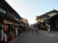 sannenzaka kyoto