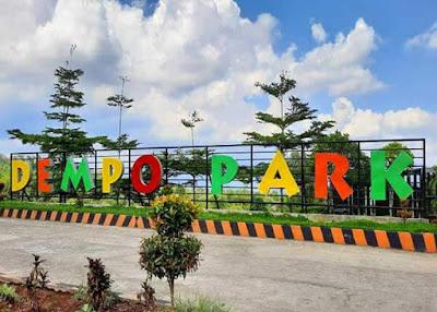 dempo park