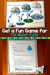 https://www.teacherspayteachers.com/Product/Water-Cycle-Board-Game-1217943