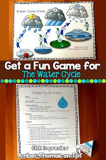 https://www.teacherspayteachers.com/Product/Water-Cycle-Board-Game-1217943