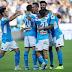SPAL-Napoli 1-1: ancora un pari per gli azzurri