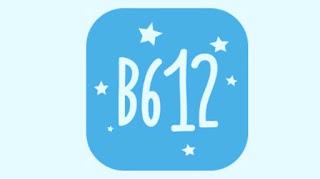 تطبيق الصور الشهير B612  لالتقاط احسن جوده صور اصدار 2020 للأندرويد