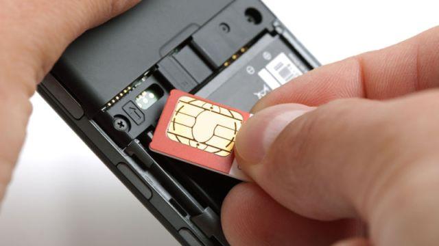 SIM Card Cloning APP