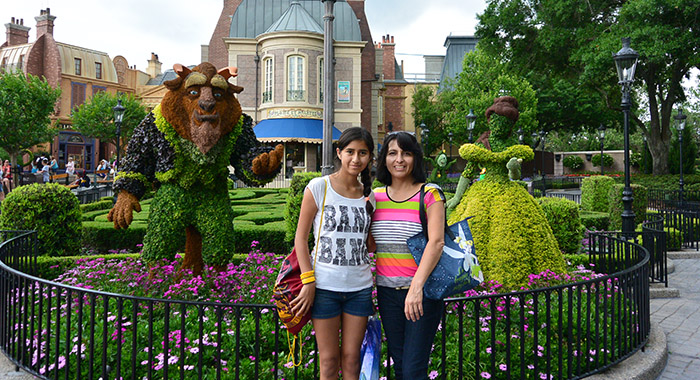 VIP Tour Guide en Disney World