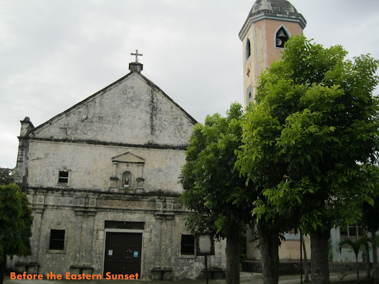 Camotes Island - Poro Church
