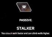 stalker Apex Legends Revenant passive Ability