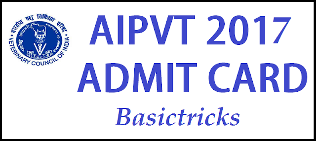 AIPVT-2017-Application-form-results