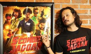 Artikel tentang 5 Cowok Jagoan (2017) Full Movie berkualitas HD Bluray
