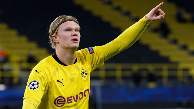 Manchester City needs Erling Haaland to be in the title race - Trevor Sinclair