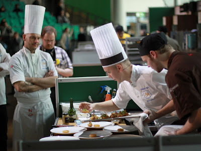 årets kock 2012 finalister