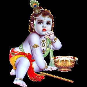 chinni krishna png