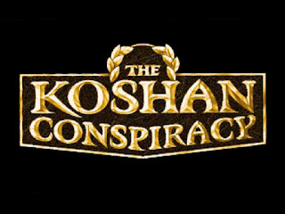 BAT II: The Koshan Conspiracy