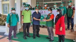 Sumbar Kirim Dokter Bedah untuk Korban Gempa Mamuju