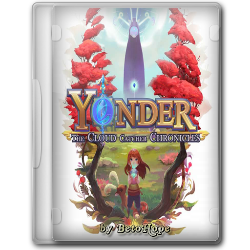 Yonder The Cloud Catcher Chronicles Full Español