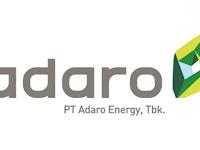 Lowongan Kerja PT Adaro Energy Tbk - ( 27 Posisi )