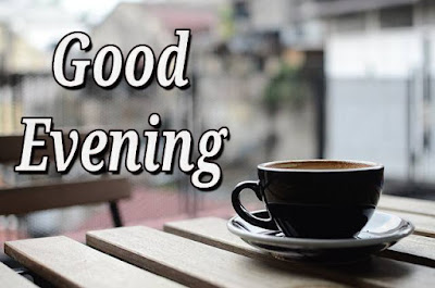 Good evening images with tea download