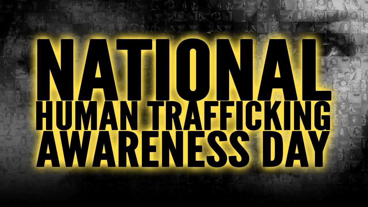 National Human Trafficking Awareness Day Wishes for Whatsapp