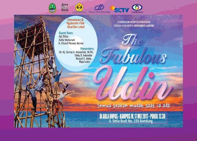 """Ramaikan Pemutaran dan Diskusi """"Film & Kearifan Lokal"""" di Universitas Pasundan Bandung"""
