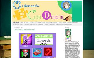 http://micajondesastreinfantil.blogspot.com.es/