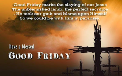 Happy Good Friday 2016 Quotes Images