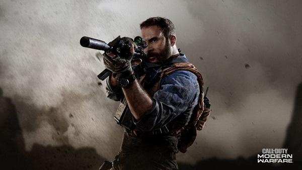 تسريب القائمة الكاملة للأسلحة داخل لعبة Call of Duty Modern Warfare و مفاجأة رهيبة..