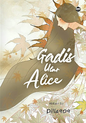 Gadis Ular Alice by Dilla909 Pdf