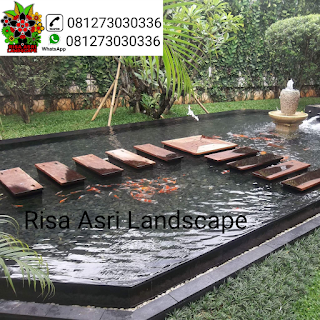Tukang Kolam Murah Mengerjakan pembuatan kolam minimalis, kolam tebing relief, kolam ikan koi dan pemasangan batu alam dinding.