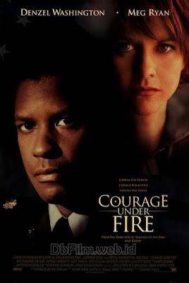 Sinopsis film Courage Under Fire (1996)