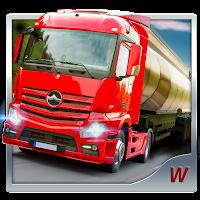 Truck Simulator : Europe 2 Mod Apk