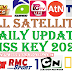 All Satellites Biss Keys 2020
