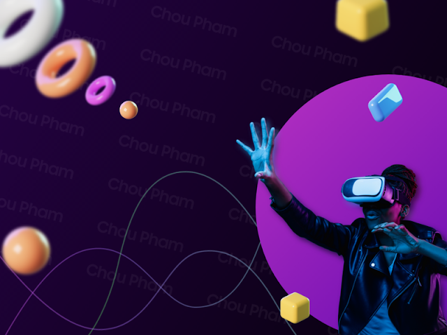 VR And AI: What Happens When They Merge?