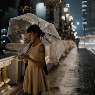 Sabrina Manansala - Hanggang Dito Na Lang Muna (Official Audio)