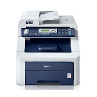Brother MFC-9125CN Driver and Software Printer