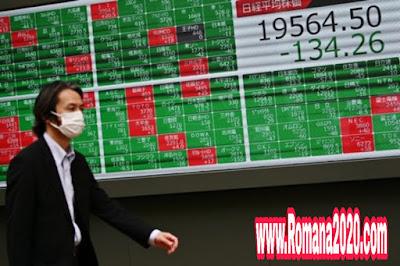 أخبار العالم أسعار النفط تعود إلى الارتفاع مجددا وتنعش البورصة العالمية