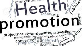 Informasi Farmasi Universitas Malahayati Strategi Promosi Kesehatan