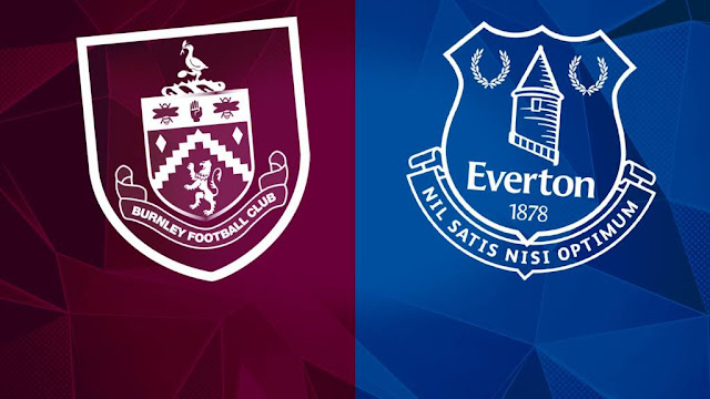 Burnley vs Everton  - Video Highlights & Full Match