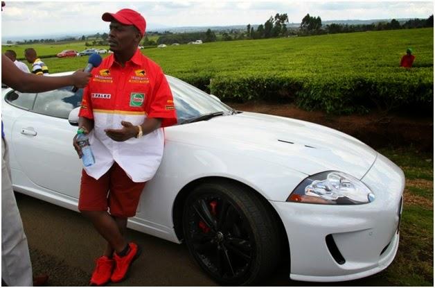 Image result for william kabogo cars