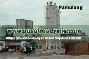 Harga Beton Jayamix Pamulang Per M3 & Per Mobil Molen 2021