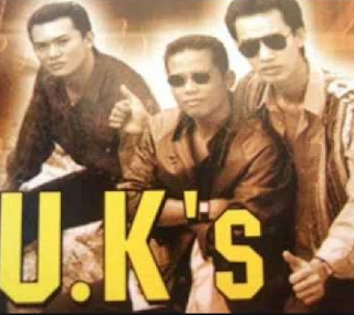 Lagu Terbaik Malaysia UKS Mp3