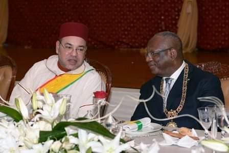 """المغرب يعلن وقوفه إلى جانب مالي ويدعو """"الأطراف المتصارعة"""" إلى انتقال مدني سلمي"""