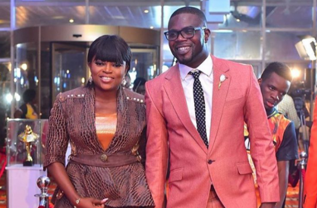 court-officials-refused-lawyers-representing-actress-funke-akindele-and-her-husband-access-into-the-court-room