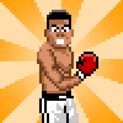 Prizefighters - VER. 2.7.1 Unlimited Gold Coins MOD APK