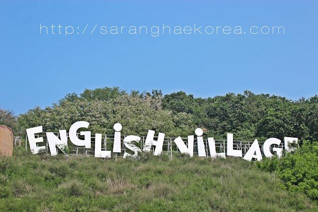 Similarities and Differences of Gyeonggi English Village in Paju and Yangpyeong