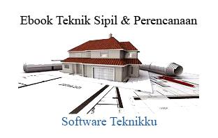 Ebook Teknik Sipil