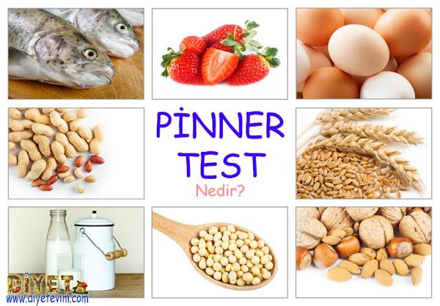 pinner test