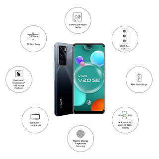 Best Top 10 Android Phones Under 20000 in India in 2021